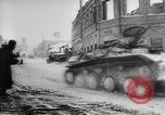 Image of Russians recapture lands from Nazi invasion Russia, 1942, second 12 stock footage video 65675046072