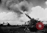 Image of German artillery barrages France, 1940, second 2 stock footage video 65675046080