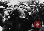 Image of German artillery barrages France, 1940, second 5 stock footage video 65675046080