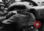 Image of German artillery barrages France, 1940, second 6 stock footage video 65675046080