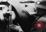 Image of German artillery barrages France, 1940, second 7 stock footage video 65675046080