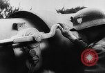 Image of German artillery barrages France, 1940, second 8 stock footage video 65675046080