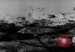 Image of German artillery barrages France, 1940, second 11 stock footage video 65675046080