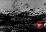 Image of German artillery barrages France, 1940, second 12 stock footage video 65675046080