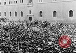 Image of Piazza Venezia France, 1940, second 6 stock footage video 65675046081