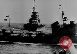 Image of Italian Corazzata-class battleships Malta, 1941, second 4 stock footage video 65675046083