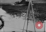 Image of Italian Corazzata-class battleships Malta, 1941, second 9 stock footage video 65675046083