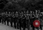 Image of British Army military training maneuvers United Kingdom, 1937, second 2 stock footage video 65675046087