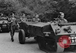 Image of British Army military training maneuvers United Kingdom, 1937, second 4 stock footage video 65675046087