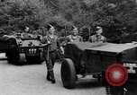 Image of British Army military training maneuvers United Kingdom, 1937, second 5 stock footage video 65675046087