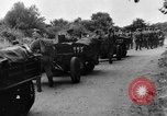 Image of British Army military training maneuvers United Kingdom, 1937, second 6 stock footage video 65675046087