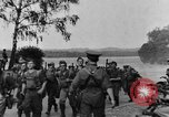 Image of British Army military training maneuvers United Kingdom, 1937, second 10 stock footage video 65675046087