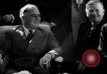 Image of President Franklin Roosevelt Florida United States USA, 1938, second 6 stock footage video 65675046100
