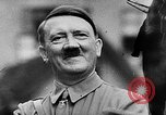 Image of Adolf Hitler Europe, 1939, second 11 stock footage video 65675046109
