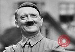 Image of Adolf Hitler Europe, 1939, second 12 stock footage video 65675046109