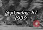 Image of German invasion of Poland Poland, 1939, second 2 stock footage video 65675046110