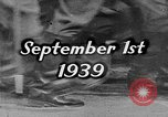 Image of German invasion of Poland Poland, 1939, second 3 stock footage video 65675046110