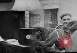 Image of Germany precipitates World War II in Europe United States USA, 1941, second 1 stock footage video 65675046111