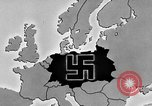 Image of German forces rapidly overrun parts of Europe Western Europe, 1940, second 7 stock footage video 65675046112