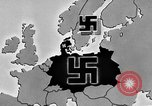 Image of German forces rapidly overrun parts of Europe Western Europe, 1940, second 11 stock footage video 65675046112