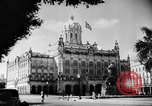 Image of Havana Conference for the Defense of the Americas Europe, 1942, second 6 stock footage video 65675046114