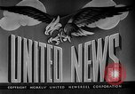 Image of President Franklin Roosevelt United States USA, 1945, second 3 stock footage video 65675046118