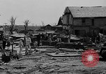 Image of Tornado Capron Oklahoma USA, 1939, second 4 stock footage video 65675046124