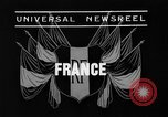 Image of French troops France, 1939, second 1 stock footage video 65675046127