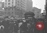 Image of American civilians New York United States USA, 1939, second 2 stock footage video 65675046128