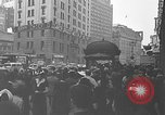 Image of American civilians New York United States USA, 1939, second 3 stock footage video 65675046128