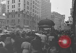 Image of American civilians New York United States USA, 1939, second 4 stock footage video 65675046128