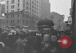 Image of American civilians New York United States USA, 1939, second 5 stock footage video 65675046128