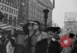 Image of American civilians New York United States USA, 1939, second 6 stock footage video 65675046128