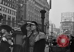 Image of American civilians New York United States USA, 1939, second 7 stock footage video 65675046128