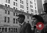 Image of American civilians New York United States USA, 1939, second 8 stock footage video 65675046128
