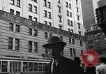 Image of American civilians New York United States USA, 1939, second 9 stock footage video 65675046128