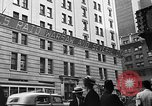 Image of American civilians New York United States USA, 1939, second 10 stock footage video 65675046128