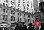 Image of American civilians New York United States USA, 1939, second 11 stock footage video 65675046128