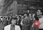 Image of American civilians New York United States USA, 1939, second 12 stock footage video 65675046128