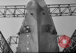 Image of SS America launched Newport News Virginia USA, 1939, second 11 stock footage video 65675046130