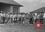 Image of rifle shooting Long Branch Ontario Canada, 1939, second 10 stock footage video 65675046131