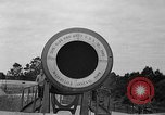 Image of 10-inch coastal defense gun Coupeville Washington United States USA, 1940, second 12 stock footage video 65675046132