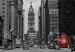 Image of Republican National Convention Philadelphia Pennsylvania USA, 1940, second 8 stock footage video 65675046139