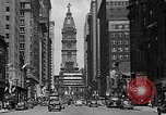 Image of Republican National Convention Philadelphia Pennsylvania USA, 1940, second 9 stock footage video 65675046139
