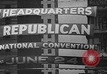 Image of Republican National Convention Philadelphia Pennsylvania USA, 1940, second 10 stock footage video 65675046139