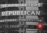Image of Republican National Convention Philadelphia Pennsylvania USA, 1940, second 12 stock footage video 65675046139