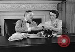 Image of Charles McNary Washington DC USA, 1940, second 10 stock footage video 65675046143