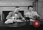 Image of Charles McNary Washington DC USA, 1940, second 11 stock footage video 65675046143