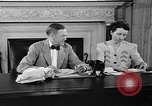 Image of Charles McNary Washington DC USA, 1940, second 12 stock footage video 65675046143