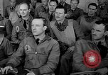 Image of Naval Air Reserve officers Brooklyn New York City USA, 1940, second 9 stock footage video 65675046144